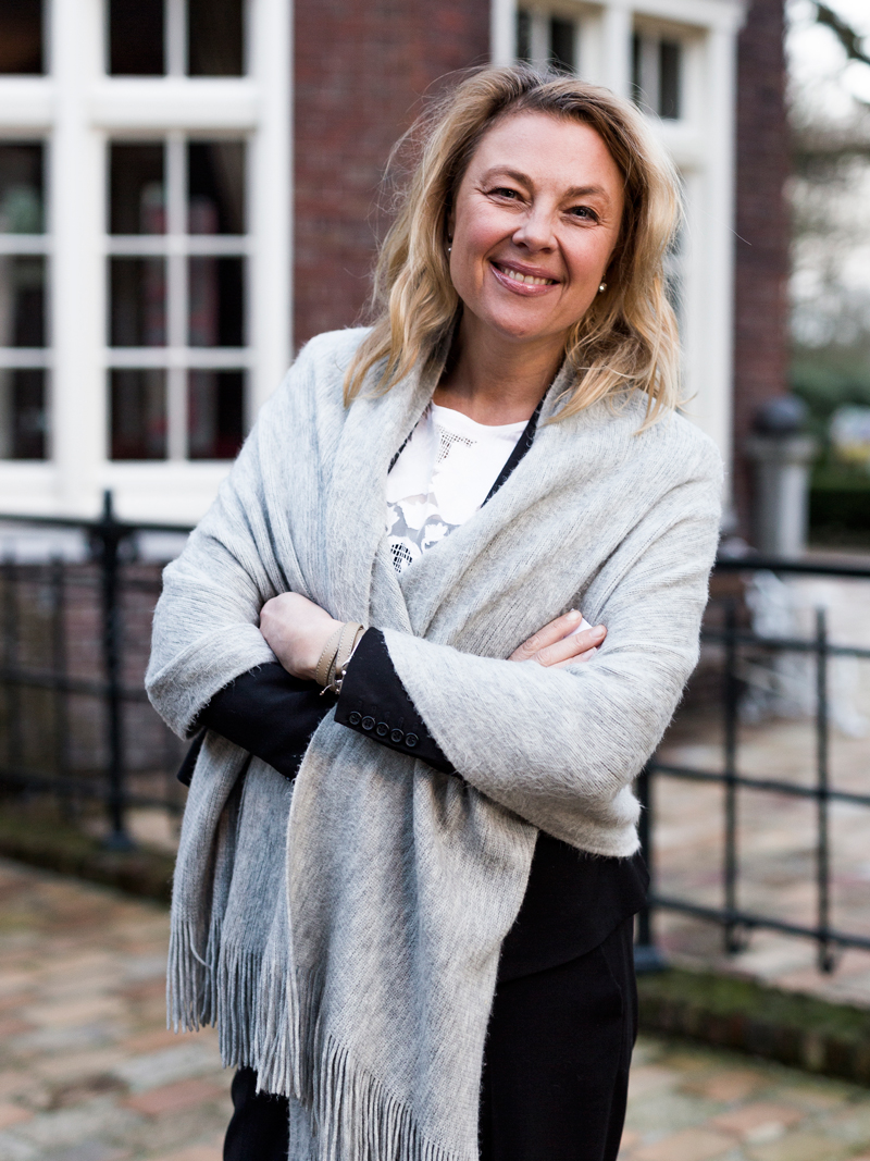 Cecilia Tholse Rogmark