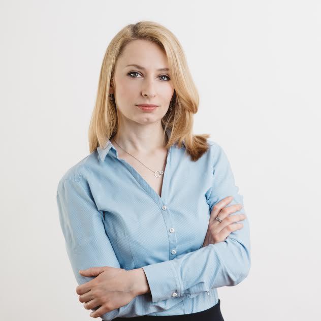 Agnieszka Cwajna