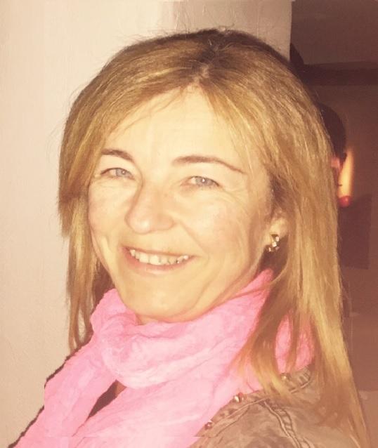 Isabel Margarit - Photo